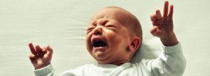 Copywriting secret 4 - crying baby