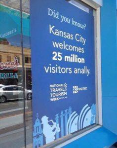 Kansa poster spelling mistake