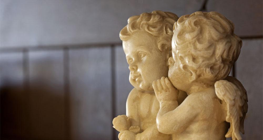 Whispering angels - copywriting secrets
