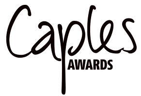 John Caples Award logo