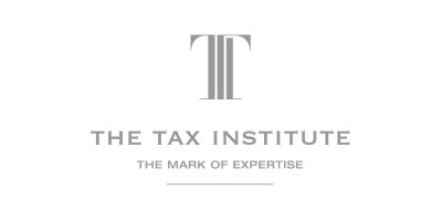 The Tax Institute logo